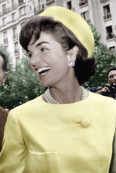 jackie kennedy fashion icon archives knick knacker