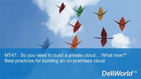 so you want to build a house publisher co za so you need to build a private cloud what now best