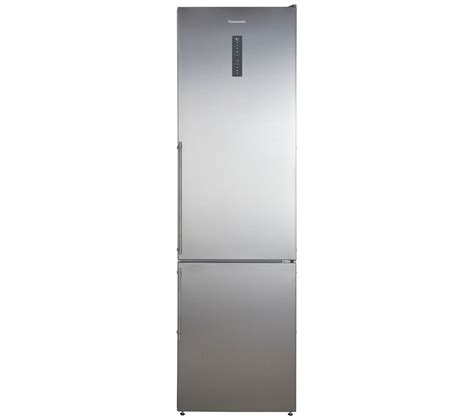 Freezer Panasonic buy panasonic nr bn34fx fridge freezer stainless steel