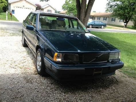 how to learn all about cars 1993 volvo 940 electronic throttle control buy used 1993 volvo 850 glt sedan 4 door 2 4l in edwardsville illinois united states for us