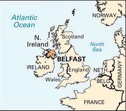 Belfast Address Finder Belfast Location Encyclopedia Children S