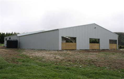 Shearing Shed Solutions by Steel Wool And Shearing Sheds For Sale In New Zealand