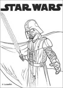 darth vader coloring page darth vader and laser sword coloring pages hellokids