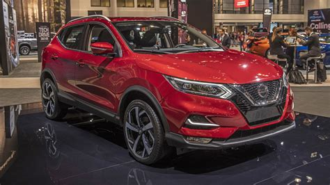 Nissan Rogue 2020 by 2020 Nissan Rogue Sport Gets A More Distinct Look From Big