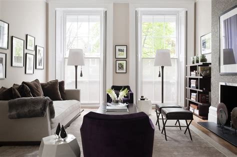 how to make a small living room look bigger make your living room look bigger