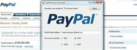 Hack Paypal For Free Money No Surveys - styleprogram blog