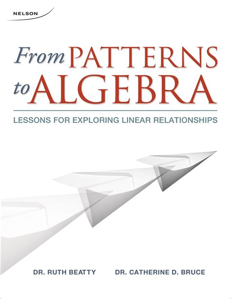 pattern and relationships in math middlehood madness patterns and linear equations