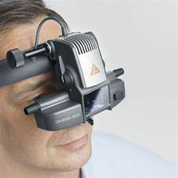 heine omega 174 500 binocular indirect ophthalmoscope heine