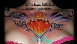 tattoo shop eagle river ak 17 best images about sobriety isn t only skin deep on