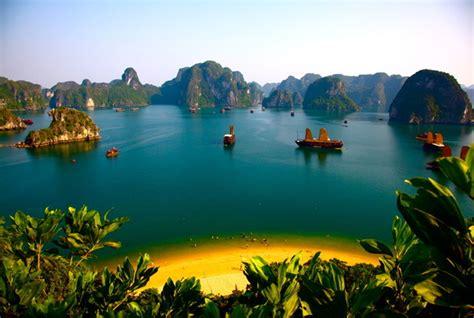 imagenes naturales asombrosas paisajes asombrosos de vietnam econoce
