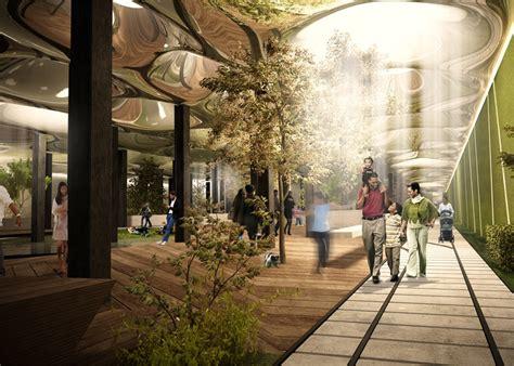 lowline premier parc public souterrain au monde le blog