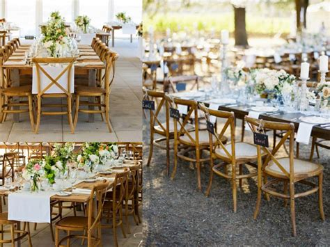 Timber chair hire hampton cross back timber chairsmarquee hire wedding tent rentals event