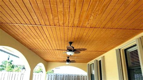 Outdoor Wood Ceiling Panels by Patio Ceiling Panels Outdoor Goods