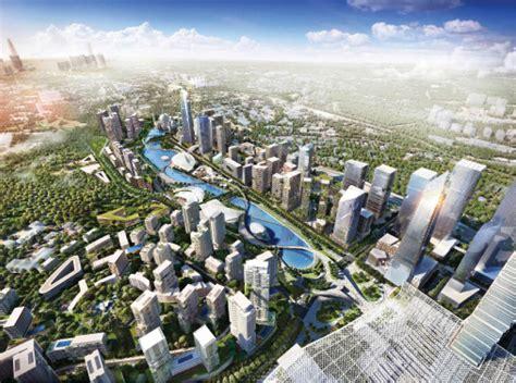 Property Transaction Records Malaysia Bandar Malaysia Trx Incentives A Boon Or A Bane