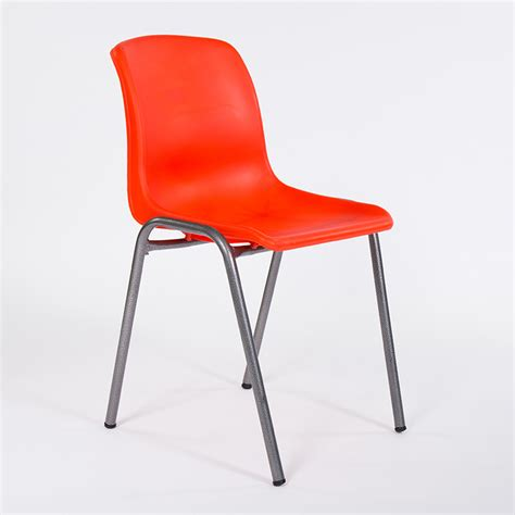 plastic chair with iron legs rodman plastics company ltd