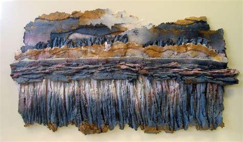 Handmade Paper Artists - white cliffs handmade paper littlefield www