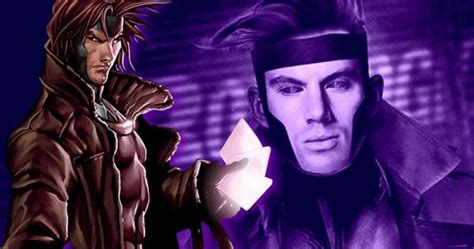 film marvel gambit gambit spinoff to start shooting in 2018