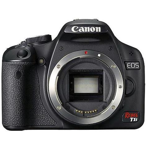 Canon Eos Rebel T1i canon eos rebel t1i digital slr only