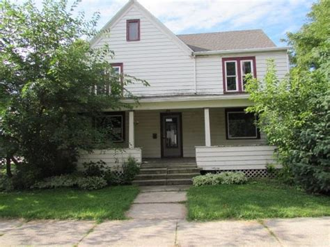 houses for sale appleton wi 845 e washington st appleton wi 54911 reo home details reo properties and bank