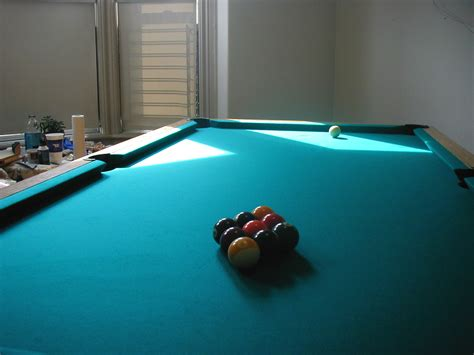 How Big Is A Regulation Pool Table by Pool Table For Sale