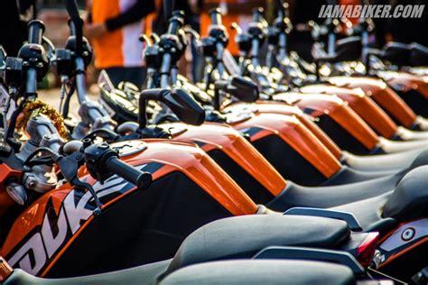 Ktm Orange Day Ktm Orange Day 01 Iamabiker