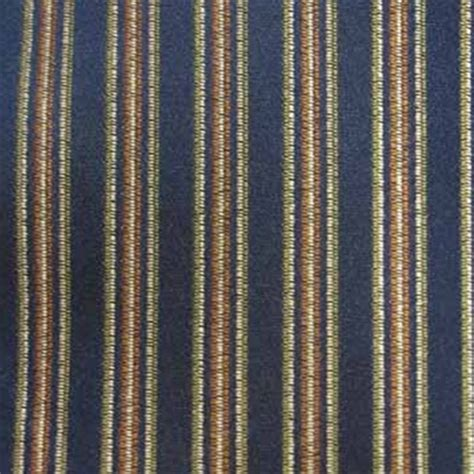 drapery fabric by the bolt leeds navy blue stripe drapery fabric 30 yard bolt 13675