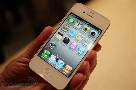 imagenes iphone 4 8gb iphone 4価格発表 16gb 4万6080円 32gb 5万7600円 白モデルは遅れ