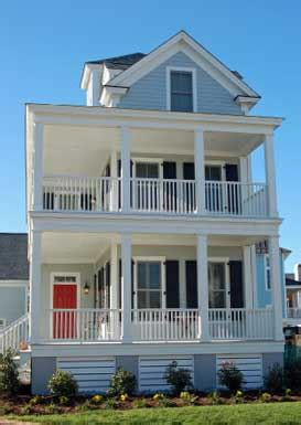double front porch house plans small beach house plans beach house plans coastal home