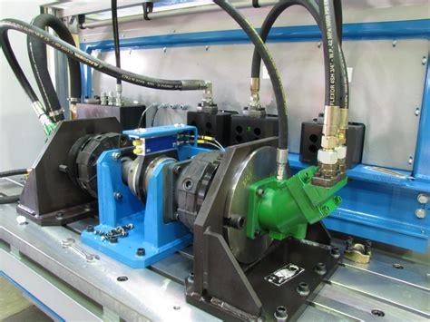 hydraulic pump test bench hydraulic components test bench quiri hydrom 233 canique