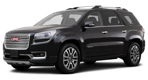 2014 gmc acadia including denali owners manual extras for sale carmanuals com amazon com 2014 gmc acadia reviews images and specs vehicles
