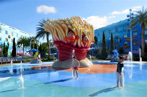 best disney world resort pools travelingmom