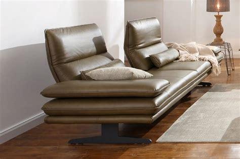 banc canape canap 233 banc cuir ou tissu 2 places design a 233 rien alwin c
