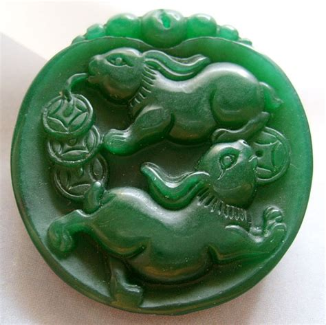 jade for green jade