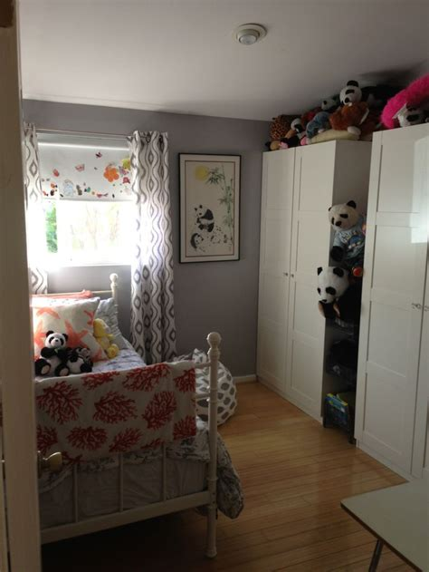 girls bedroom wardrobe little girls room courtesy of ikea closet systems