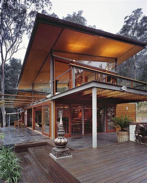 bowen house bowen mountain house by cplusc architecture
