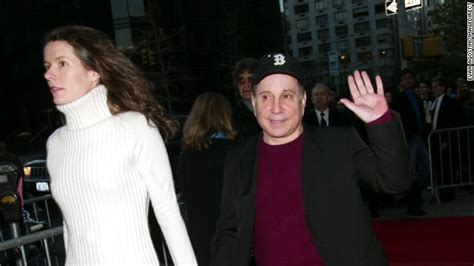 paul simon voice type paul simon and edie brickell arrested is it much less