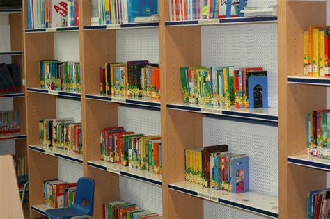 imagenes para bibliotecas escolares la biblioteca escolar de primaria