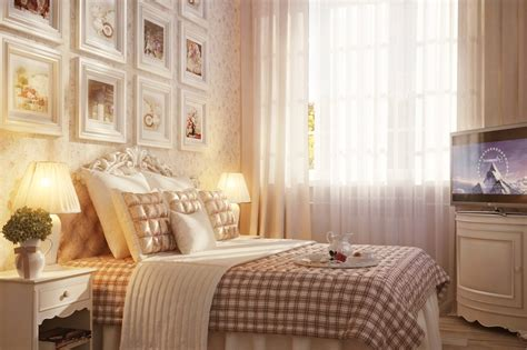 fashion inspired bedroom provence style bedroom