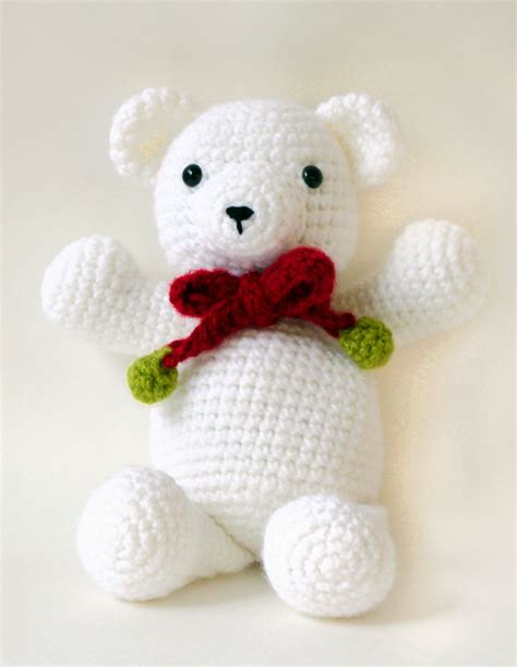 pattern crochet free 17 inspiring ideas to crochet a teddy bear pattern