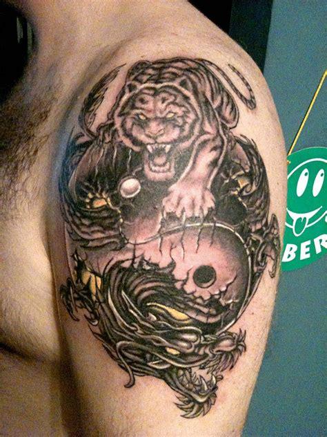 tattoo johnny dragon designs 50 dragon tattoos designs and ideas yin yang tattoos
