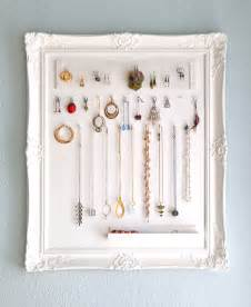 a jewelry holder 301 moved permanently