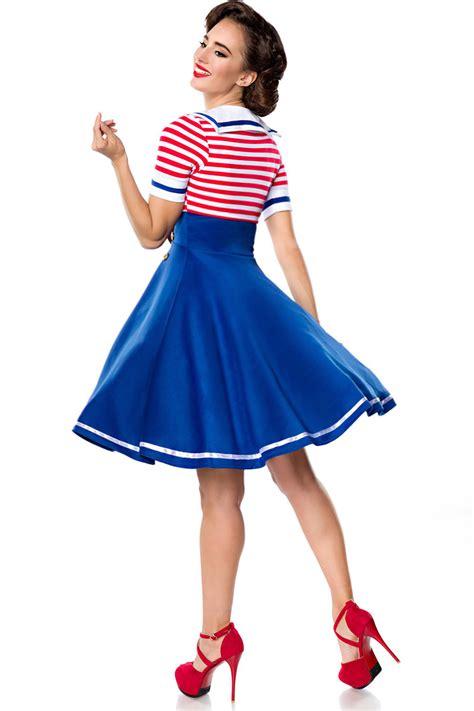 Swing Kleid by Swing Kleid Im Maritim Look Pretty Confetti