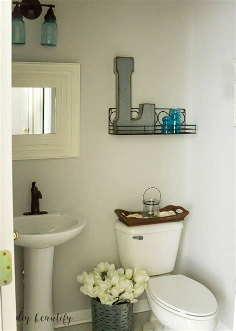 diy bathroom makeover ideas mini budget bathroom makeover diy beautify