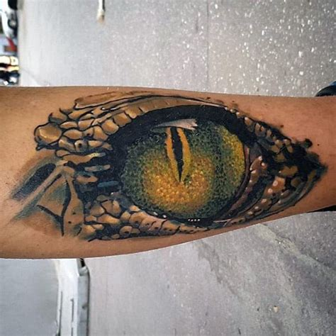 tattoo eye reptile eye tattoos for men ideas and inspiration for guys