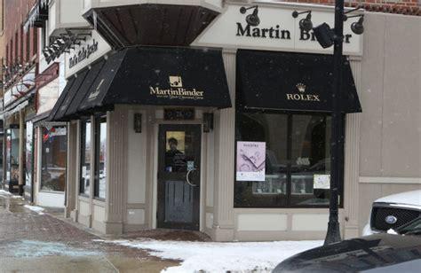 downtown valparaiso jewelry store burglarized valparaiso