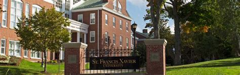 Mba Tuition Cost St Francis by St Francis Xavier Universitystudy Ca