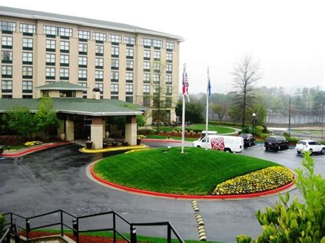 beds picture of garden inn atlanta