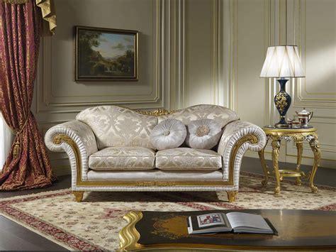 divani per salotto divano per salotto classico excelsior vimercati classic