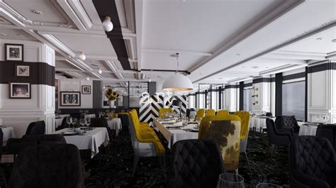 celebrity restaurant and lounge menu celebrity cruises reveals dining with an edge cruisetotravel