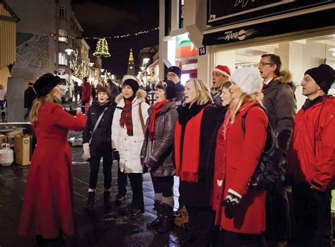 iceland book tradition traditions what s on in reykjavik iceland